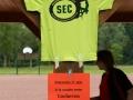 Le SEC à la coulée verte de Cocheren